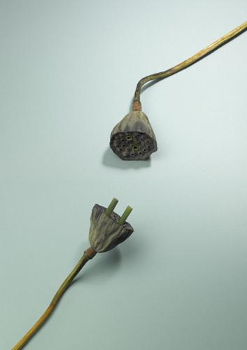 Шерстяная анатомия иликолбасные фигурки. Изображение № 60.