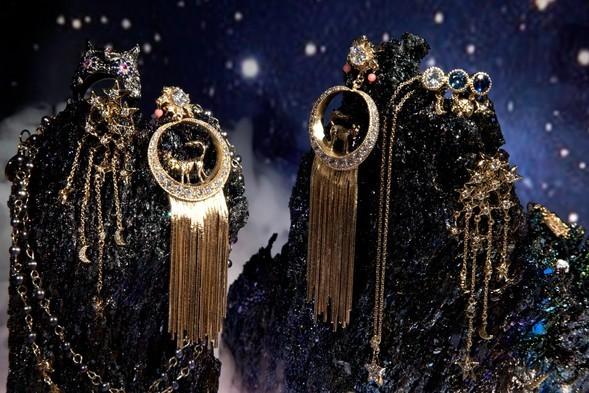 Matina Amanita Jewellery FW 2010. Изображение № 9.