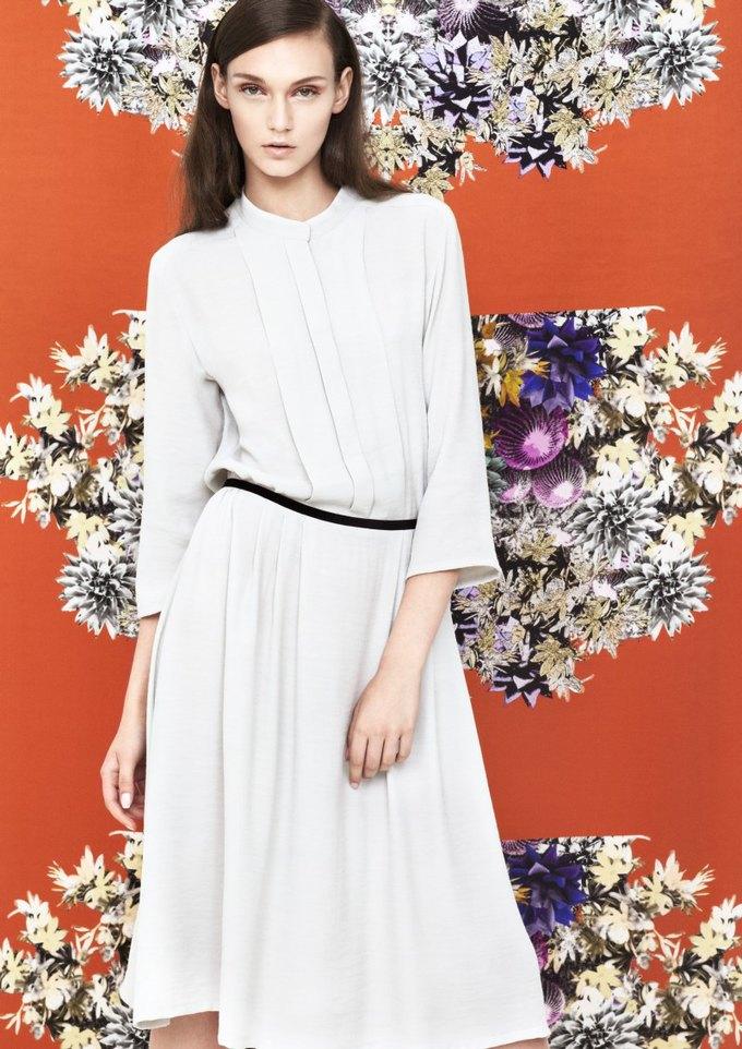 H&M, Sonia Rykiel и Valentino показали новые коллекции. Изображение № 47.