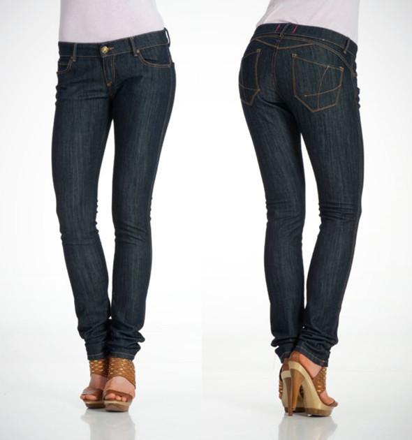 Новости ЦУМа: Коллекция джинсов Fè. Изображение № 3.