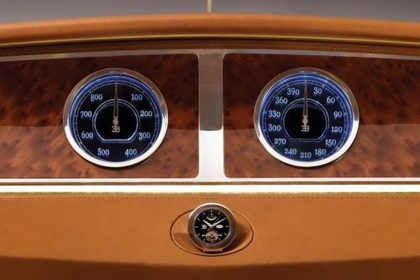 Новый Bugatti Galibier 16C. Изображение № 16.