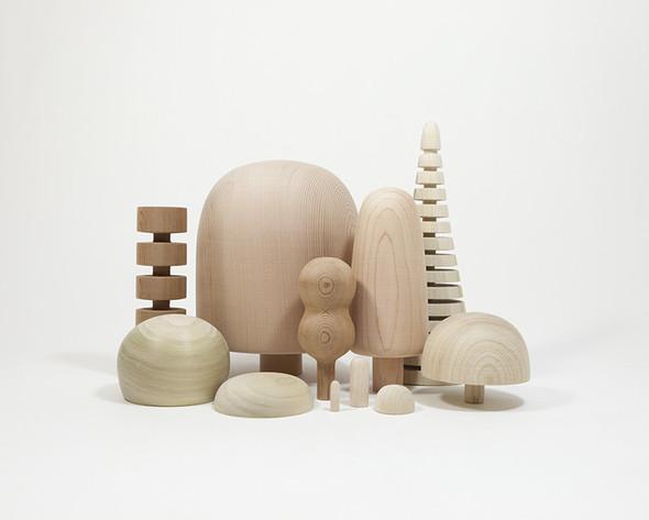 Взрослые тоже дети: дизайнерские игрушки. Изображение № 14.