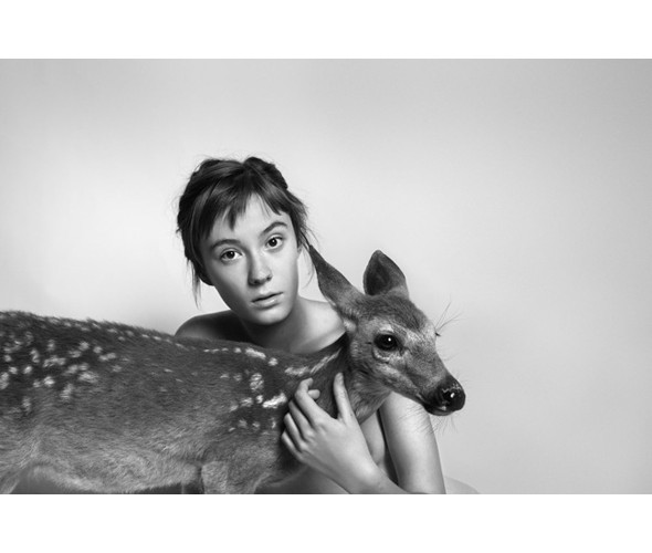 Изображение 17. Новая выставка Райана Макгинли.. Изображение № 16.