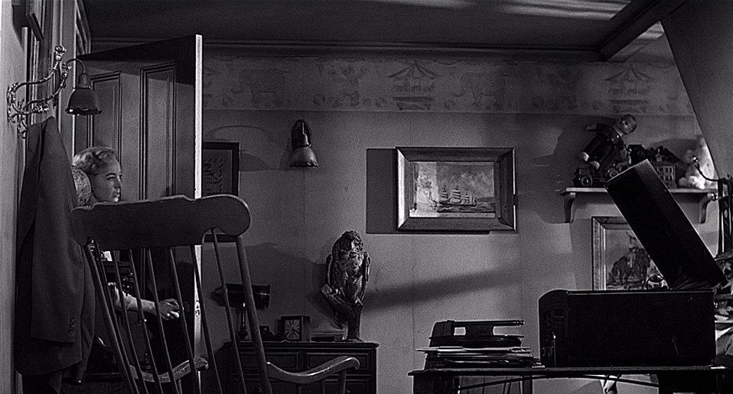 Экскурсия по мотелю из «Психо». Изображение № 33.