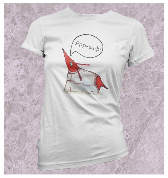Изображение 27. Принтовые футболки.. Изображение № 27.