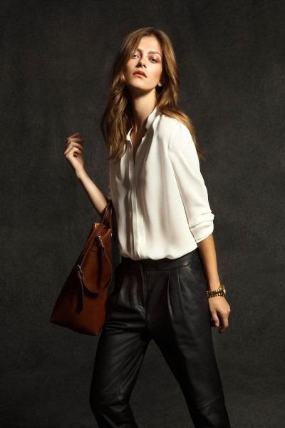 Лукбуки: H&M, Zara, Urban Outfitters и другие. Изображение №23.