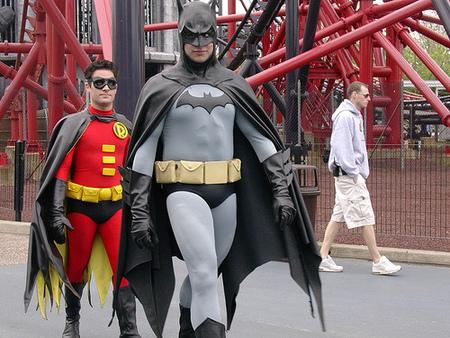 TheDaily Batman. Изображение № 6.