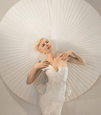 Изображение 6. Marilyn tribute.. Изображение № 6.