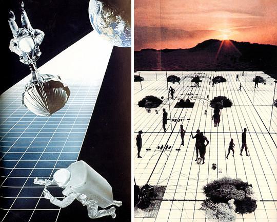 Арт-альбомы недели: 10 книг об утопической архитектуре. Изображение № 113.