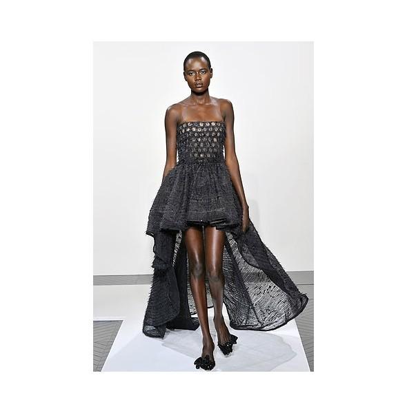 Показы Haute Couture FW 2010. Изображение № 96.