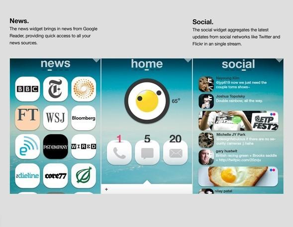 HTC 1. Изображение № 4.