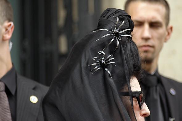 Изображение 15. Детали: Мужская неделя моды в Париже.. Изображение № 15.