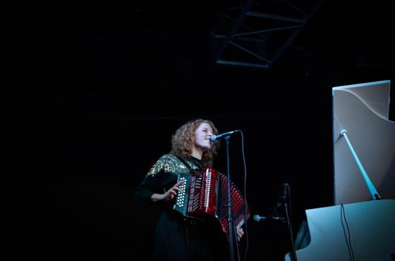 Аншлаговый концерт Алины Орловой в Киеве и премьера новой песни. Изображение № 1.