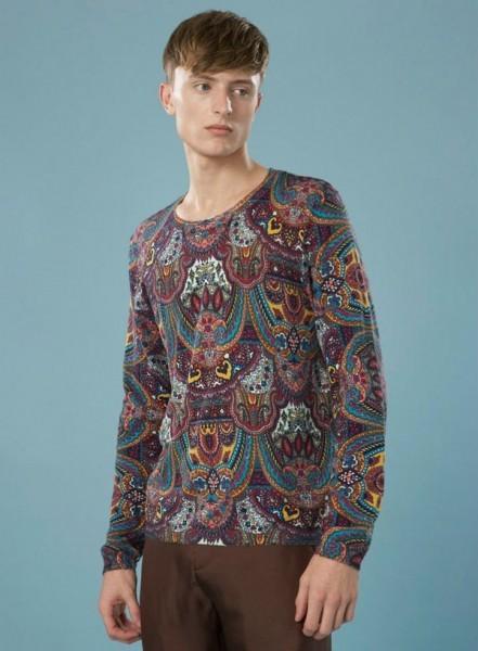 Мужские лукбуки: Louis Vuitton, Adidas и другие. Изображение № 44.