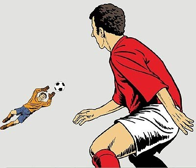 Футбол истатистика. Изображение № 1.