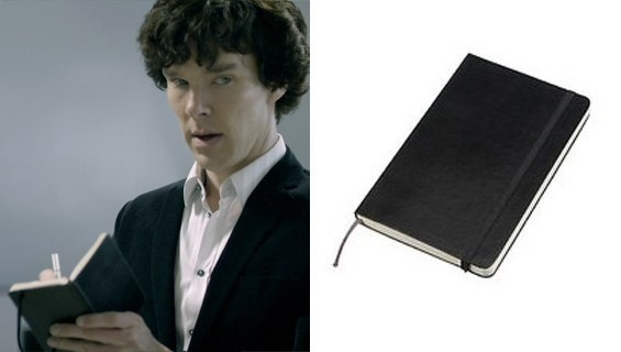 Вещи как у «Шерлока». Изображение № 6.