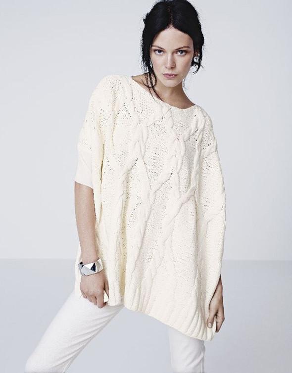 Превью лукбука: H&M Spring 2012. Изображение № 7.