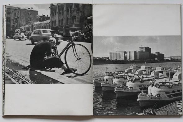Erich Einhorn. Москва 1959. Изображение № 30.