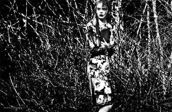 Нимуэ Смит и ее магия. Изображение № 13.