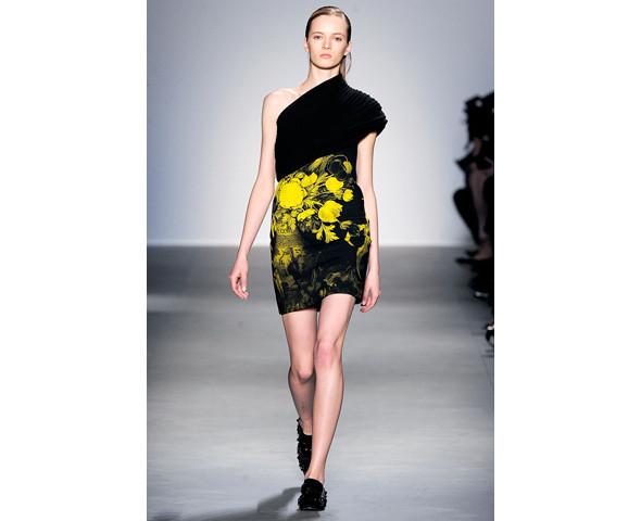 Изображение 3. Джамбаттиста Валли создает одежду для Longchamp.. Изображение № 3.
