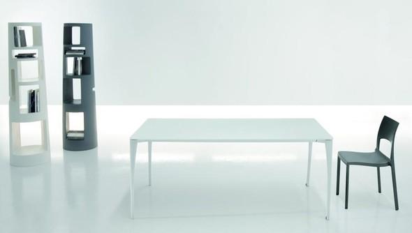 Коллекция дизайнерской мебели 2010 от Bonaldo. Изображение № 7.