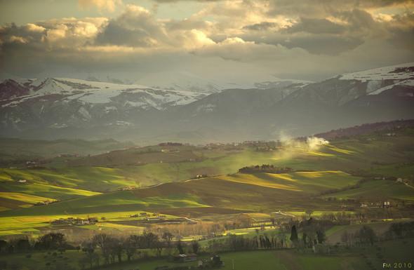 Завораживающие пейзажи fotomassimo. Изображение № 12.