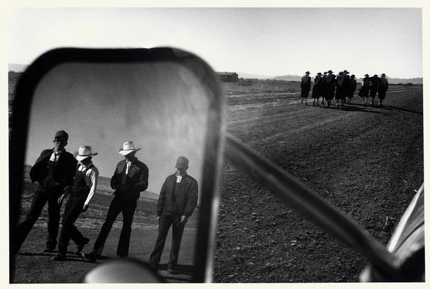 Современные мастера фотографии. Larry Towell. Изображение № 3.