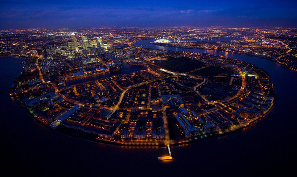 London From Above. Изображение № 14.