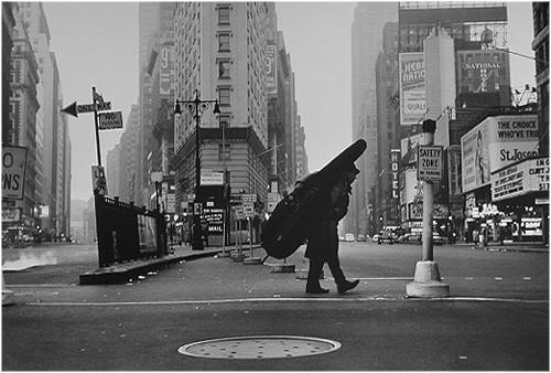 Фотограф Dennis Stock - (1928-2010). Изображение № 24.