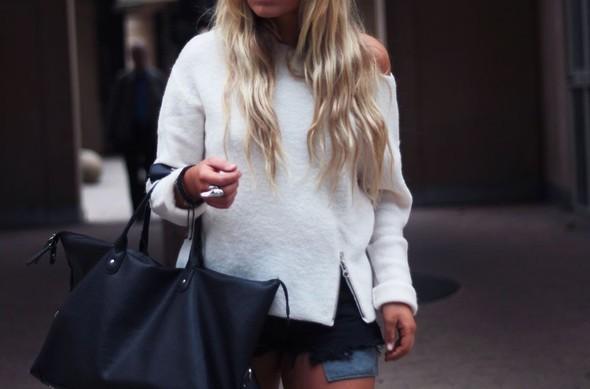 Fanny Lycman. Fashion-блоггер из Стокгольма. Изображение № 3.