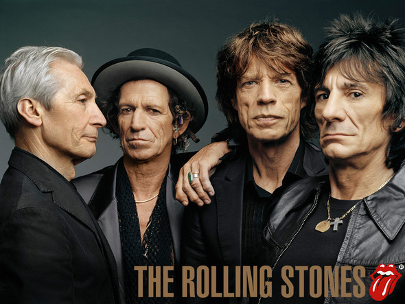 The Rolling Stones: Shine a Light. Изображение № 1.