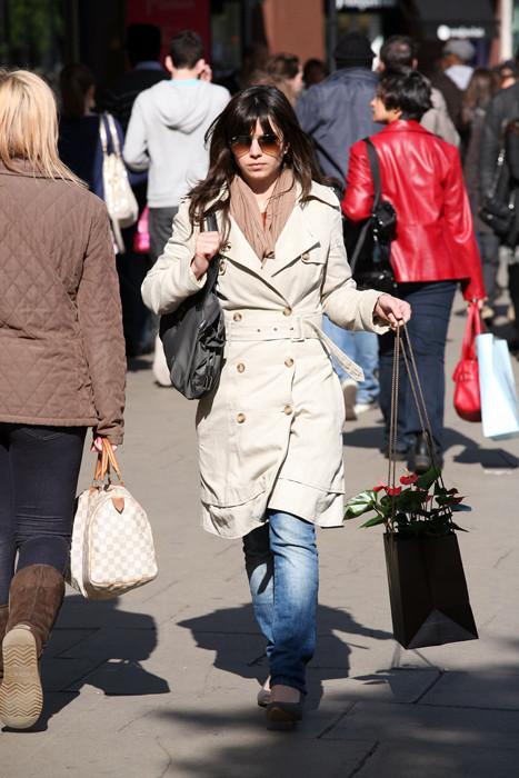 Street fashion Англия. Изображение № 10.