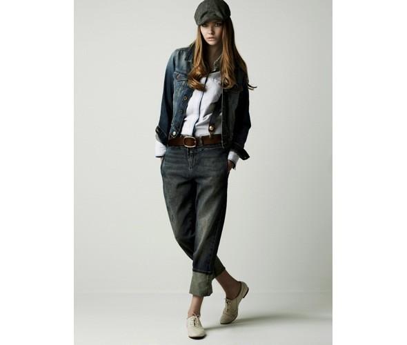 Кое-что новое: H&M, Calzedonia, Rodarte, Zara. Изображение № 99.