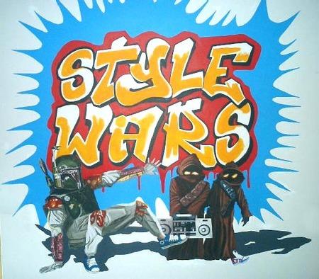 Style Wars. Изображение № 2.