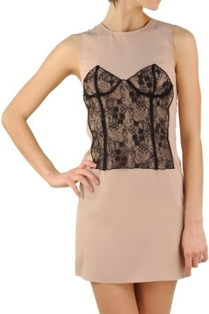Платье American Retro, Ready-to-wear.ru, 4750 рублей. Изображение № 145.