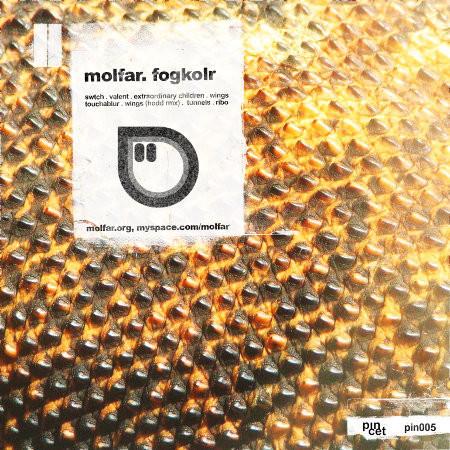 Molfar – Fogkolr. Игра стуманом. Изображение № 1.