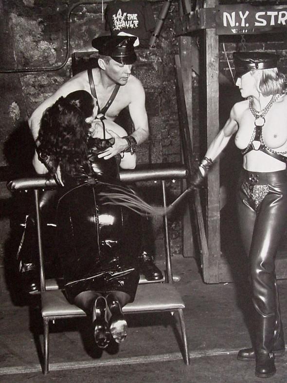 С днем рождения, Мадонна!. Изображение № 8.