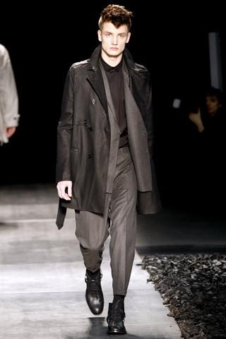 Неделя моды в Париже: мужские показы. Изображение № 88.
