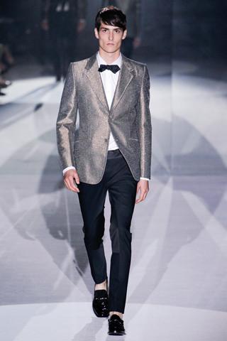 Изображение 24. Мужская неделя моды в Милане: мнения.. Изображение № 27.