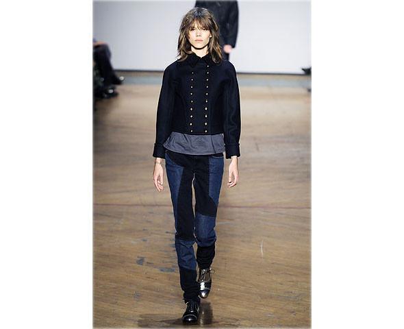 Неделя моды в Нью-Йорке: Шестой и седьмой дни. Изображение № 103.