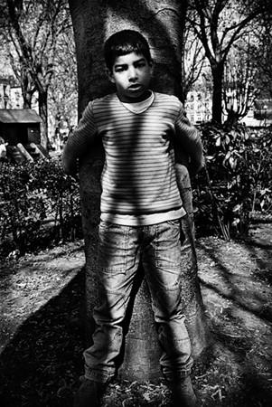 Андерш Петершен - живая легенда шведской фотографии. Изображение № 21.