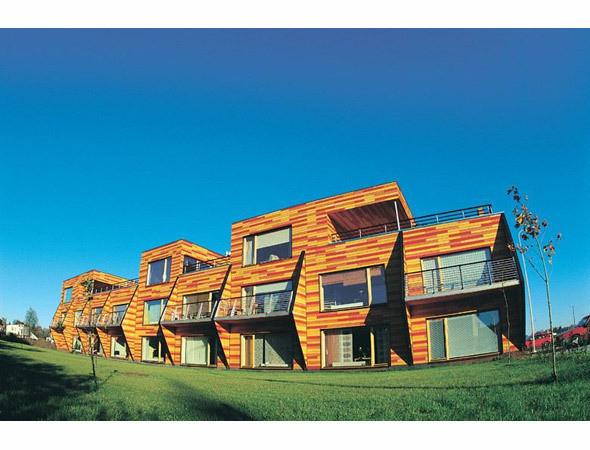 Изображение 88. 10 необычных жилых кварталов.. Изображение № 83.