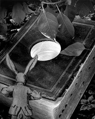 Camera obscura илиобыграй реальность. Изображение № 1.