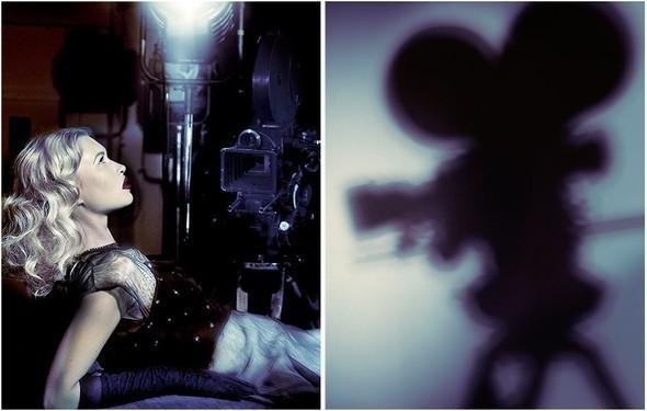 Неоновые фотографии Эммы Темпест. Изображение № 12.