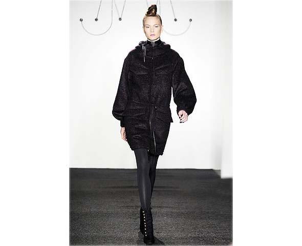 Неделя моды в Нью-Йорке: второй день. Изображение № 203.