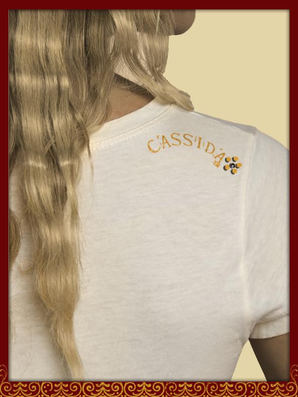 Cassida родом изАвстрии. Изображение № 20.