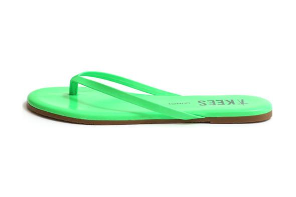 Новости ЦУМа: Новая коллекция обуви Tkees. Изображение № 2.