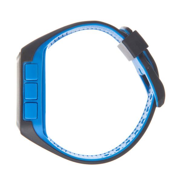 Новые умные часы для Android смартфона или iPhone 4S: MetaWatch STRAT. Изображение № 1.
