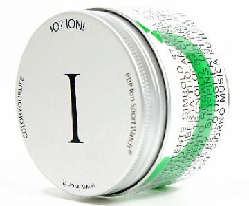 Силиконовые часы-браслеты IOION. Изображение № 5.