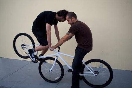 Bi-Cycle. Изображение № 7.